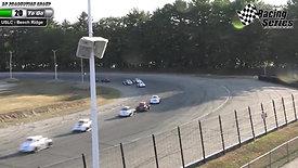 U.S. Legend Cars at Beech Ridge Motor Speedway (8/15/2020)