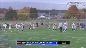 Gilford-Belmont vs. Plymouth (Football - 10/24/2020)