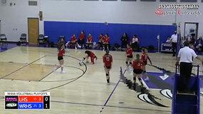 Winnisquam vs. Laconia (Volleyball - 10/26/2020)