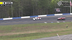 EXIT Realty Pro Truck Challenge at Monadnock Speedway (7/5/2020)