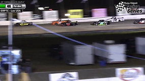 EXIT Realty Pro Truck Challenge at Lee USA Speedway (10/3/2020)