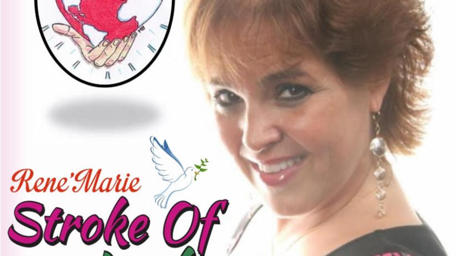 RenéMarie Stroke of Luck TV Show
