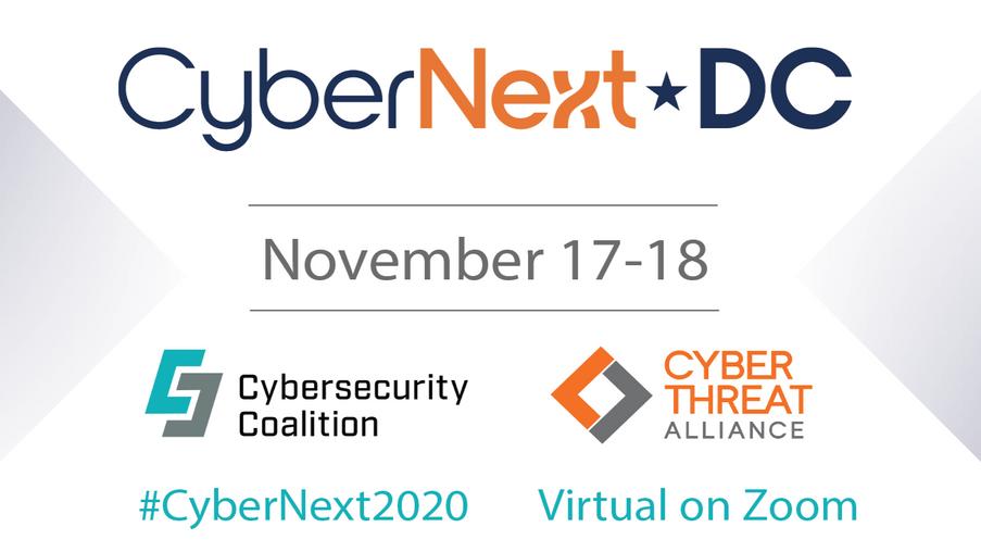 CyberNextDC2020