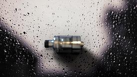 perseus behind rain