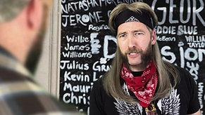 That's a Woke Redneck!