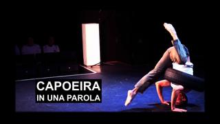 Capoeira in Una Parola
