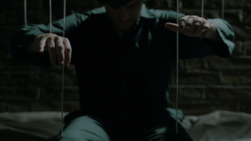 HANNIBAL S2 60s THE PUPPETEER Sony Africa