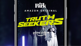 TRUTH SEEKERS PROMOTIONAL EVENT