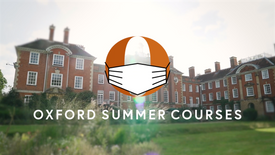 Oxford Summer Courses - Safety First