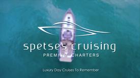SPETSES CRUISING - Luxury Day Trips