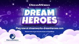Dreamworks DREAM HEROES 30