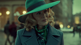 HANNIBAL Season 3 Launch Trailer 60 - Global Campaign