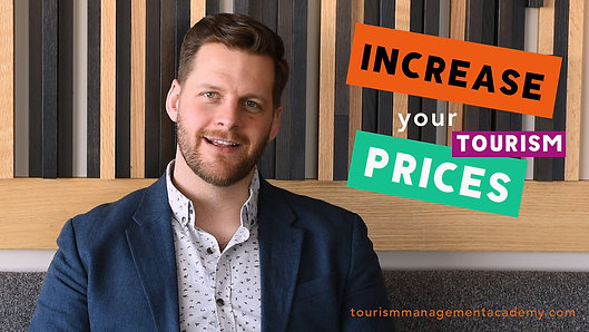 How boutique destinations can increase prices