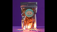 Caramunchies Burning Candles
