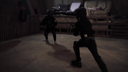 Training for Armored Combat