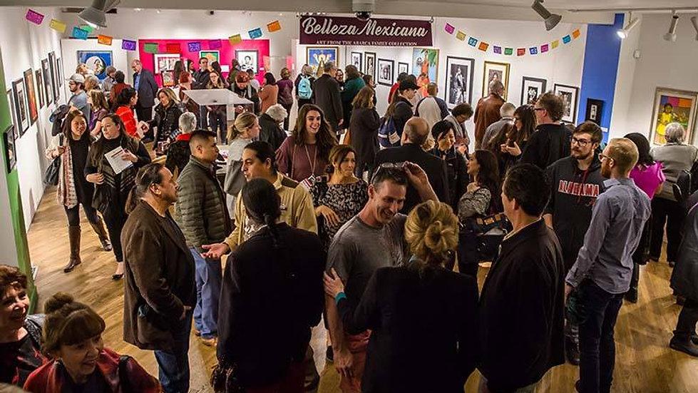 Latino Cultural Arts Center                   Bringing Stories to Life