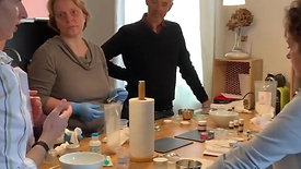 Atelier de naturopathie Marine Calo