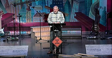 Parkridge Worship Service 7-25-2021 9am