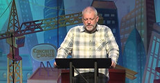 Parkridge Worship Service 7-25-2021 10:30am