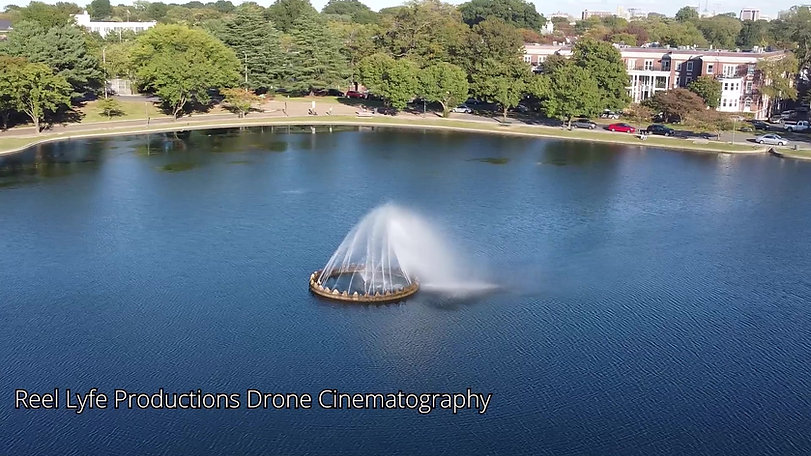 Drone Cinematography