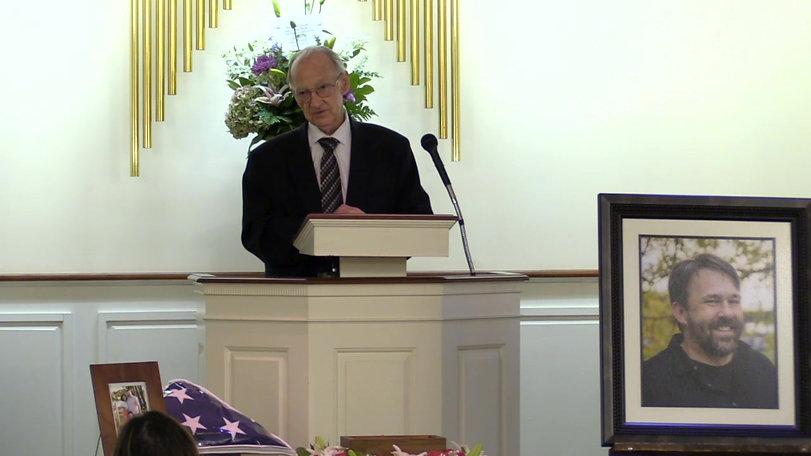 Brian E. Weiss Memorial Service