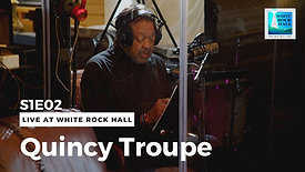 Quincy Troupe