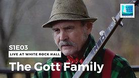 The Gott Family --- Release Date: JUNE 2020