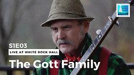 The Gott Family