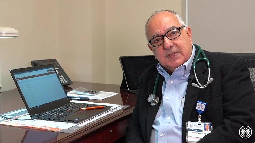 Dr. Gabriel Maijub