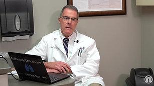 Dr. Robert Mckinley, Pulmonary/Critical Care