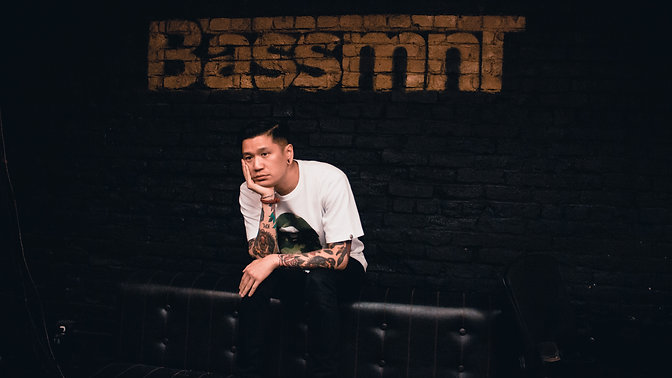 Yultron @Bassmnt SD 03.16.19