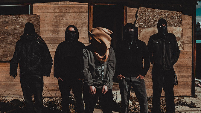 Matphilly - Album Announcement