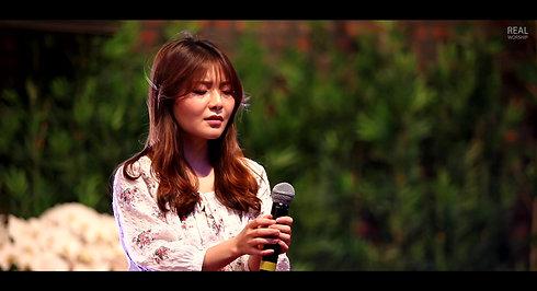 사막에 핀 꽃 Live M/V - 김송주