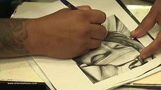 19 Piata (Mother Mary) Tattoo - Realism Sculpture - Intermediate Level part 1