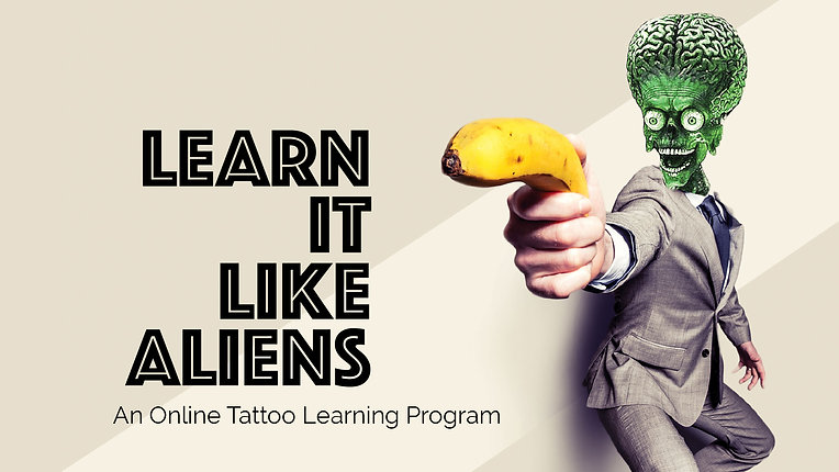 Introduction to Learn It Like Aliens
