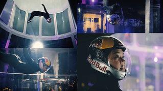 """Flying Like a Girl"" : Kyra Poh, Sky Diving World Champion - Rough Cuts (social)"