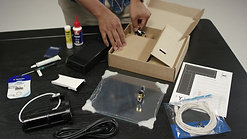 Ultimaker 3 Unboxing