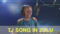 TJ Zulu - Behind Scenes