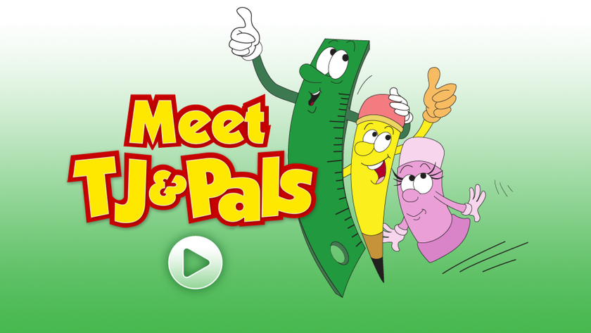 Meet TJ & Pals