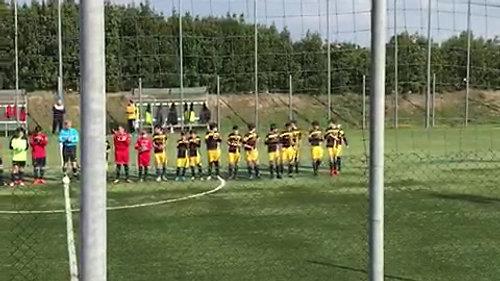 Gorilla Calcio 2017-18