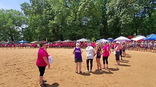 Breast Cancer Survivor Celebration