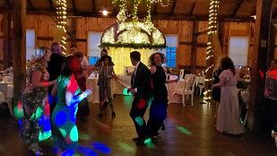 Footloose   Schlegel Wedding