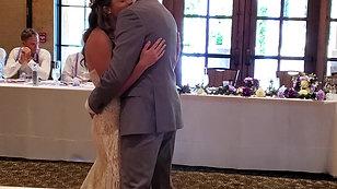 Mackay Wedding - First Dance