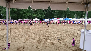 Dragon Boat Festival Warm-Up