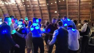 Evinsky Wedding