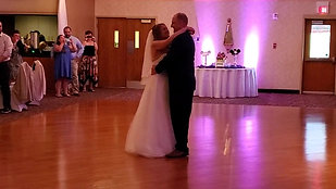 Verhotz First Dance