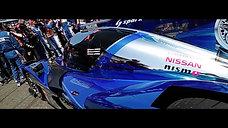 Making Off : 24H du Mans Auto