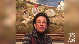 Dra. Ana Patria Castro Sabogal