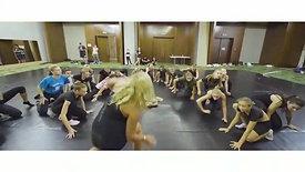 Dance & Sport University Russia III