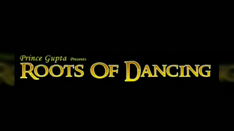 Roots of Dance 5 - Welcome